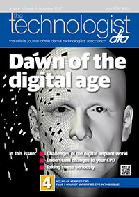 The Technologist, DTA Publication